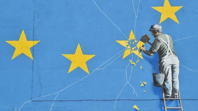 Brexit'te işlem tamam: İngiltere'nin Avrupa Birliği serüveni sona erdi