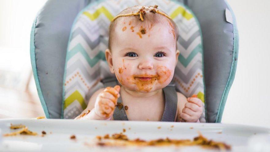 Fincanda bebek keki nasıl yapılır? Bebekler için kek tarifi…