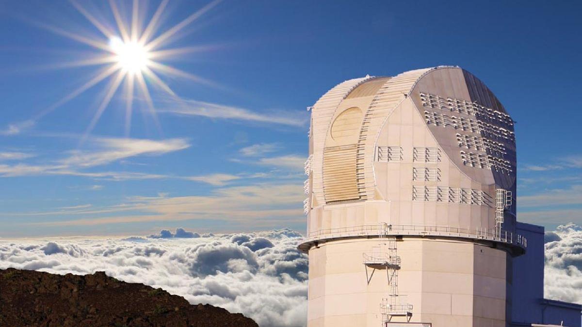 Bilim dünyasında ilk: Güneş'in en net fotoğrafı yayınlandı