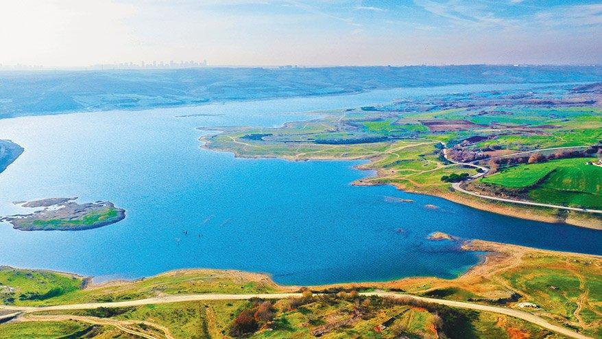 Kanal İstanbul, 595 futbol sahası büyüklüğünde ormanı yok edecek