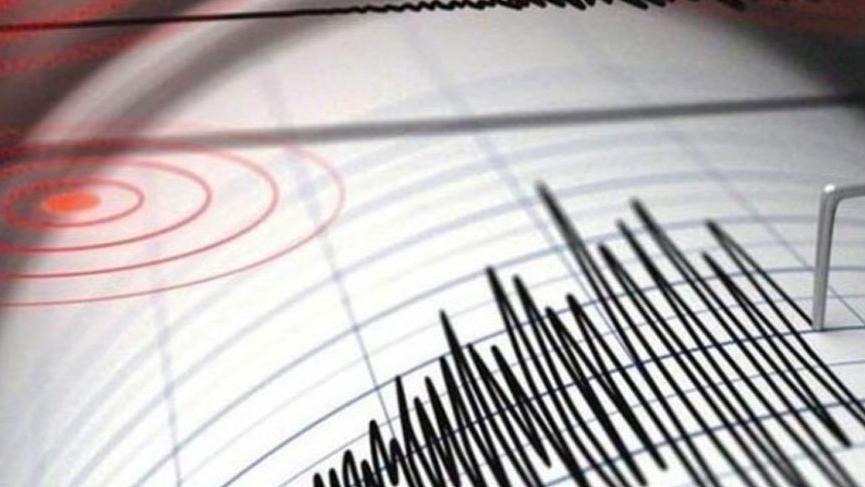 Son dakika... Manisa'da 4.0 büyüklüğünde deprem!