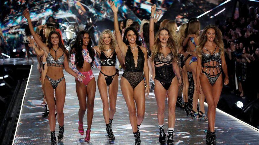 Victoria's Secret'ın satış görüşmelerinin başladığı söylendi