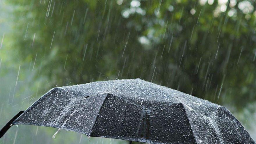Meteoroloji'den son dakika hava durumu açıklaması: Kuvvetli yağış, kar ve fırtınaya dikkat!