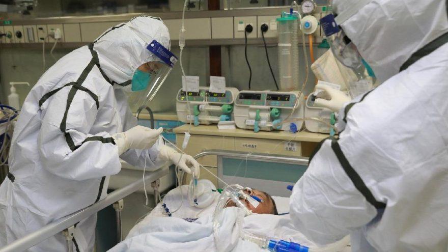 Son dakika… Corona virüsü: Dünya alarmda, acil durum ilan edildi! Ölü sayısı hızla artıyor