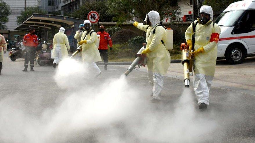 İstanbul Üniversitesi'nin Corona virüsü raporu ortaya çıktı!