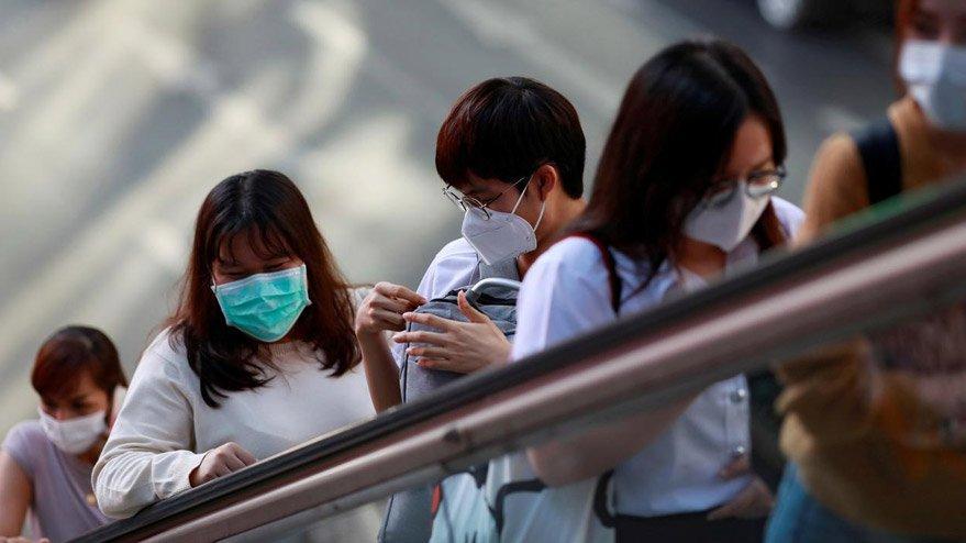 İtalya'da Corona virüsü alarmı! Çinlilere saldırıyorlar