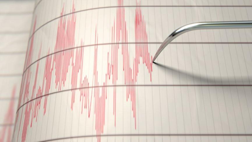 Kandilli Rasathanesi'nden Elazığ ve Manisa depremleri açıklaması!