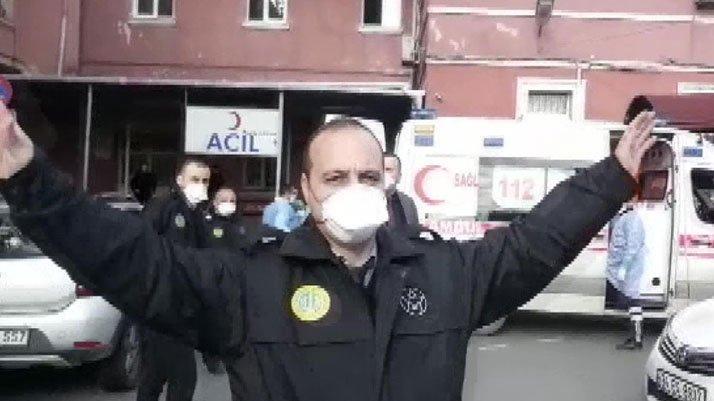 İstanbul'da 'Corona virüsü' iddiasında gerçek ortaya çıktı