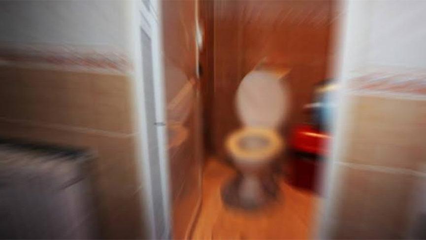 Hastane tuvaletinde doğurduğu bebek, ölü bulundu
