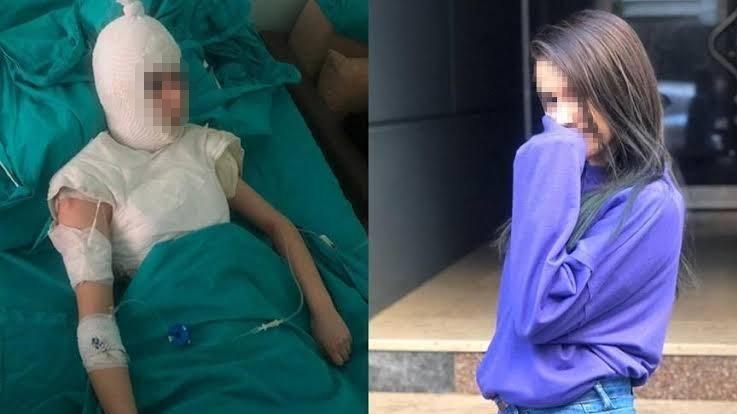İstanbul'da üvey anne dehşeti! İfadesi ortaya çıktı…