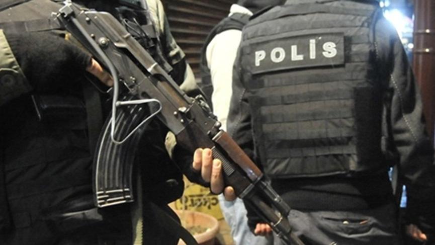 İstanbul'da Rus mafyasına operasyon