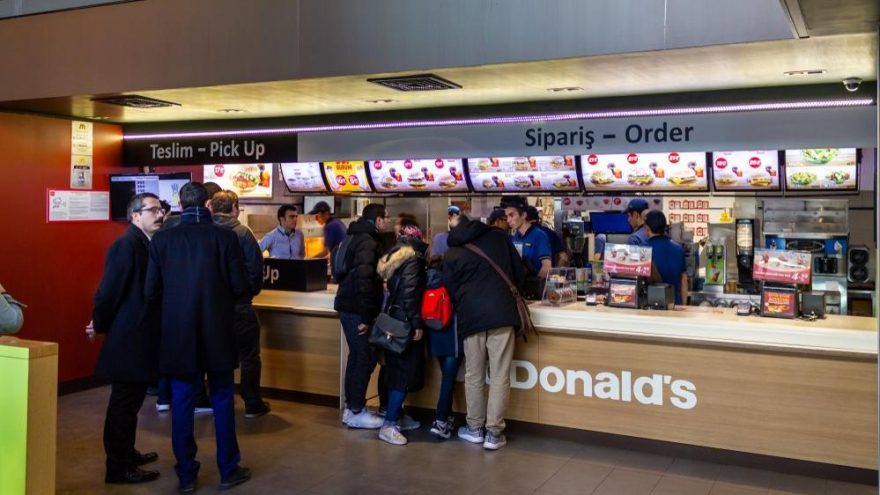 McDonald's'ların yeni yetkilisi Butler'ın yönetici olduğu 224 şirket var