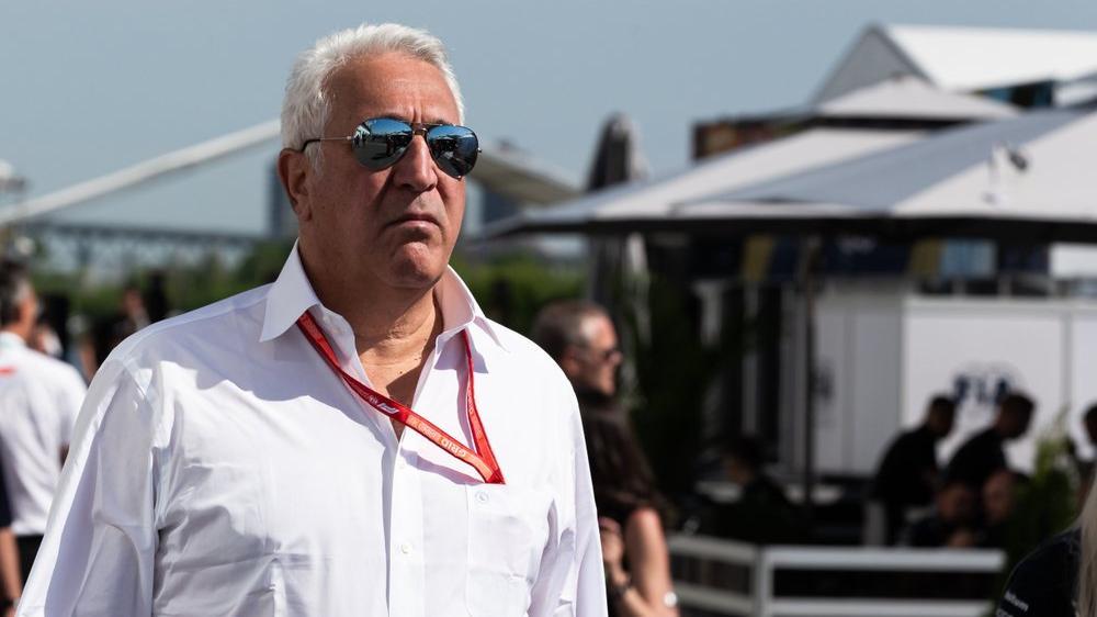 Kanadalı milyarder Stroll, Aston Martin'e ortak oluyor!