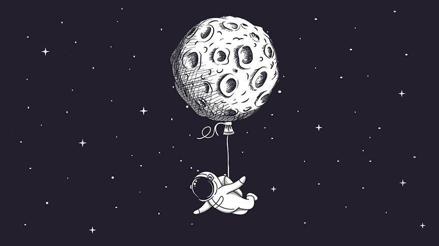 Şubat ayında Ay'ın boşlukta olduğu günlere dikkat!