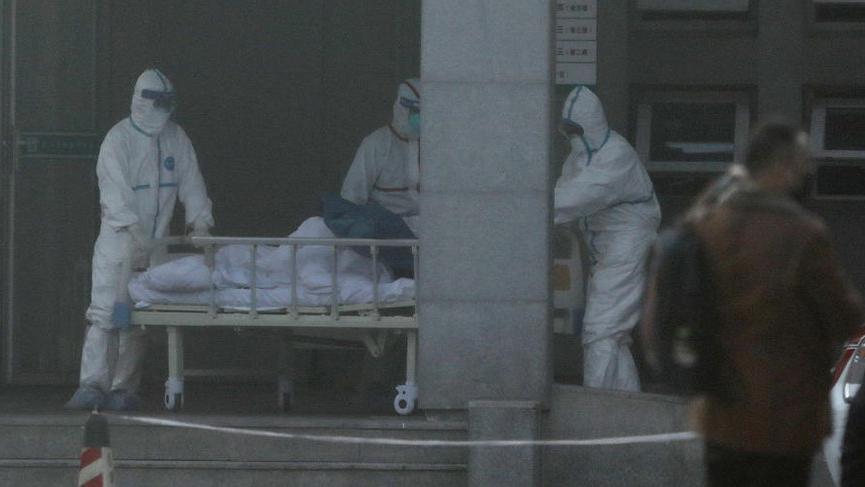 Corona virüsünün ardından Rusya'dan Çin kararı! Askıya alındı