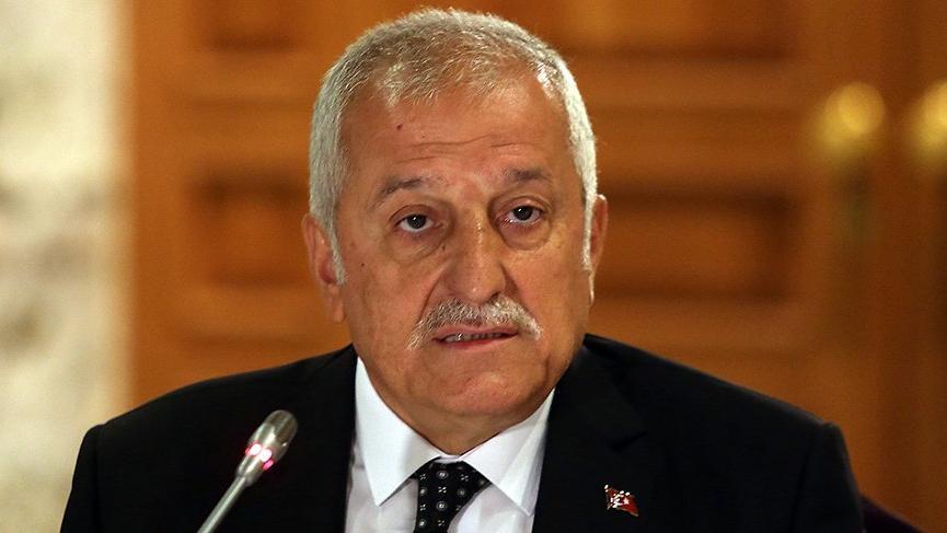 Mehmet Torun: Madem yanlıştı, Kızılay kabul etmeseydi