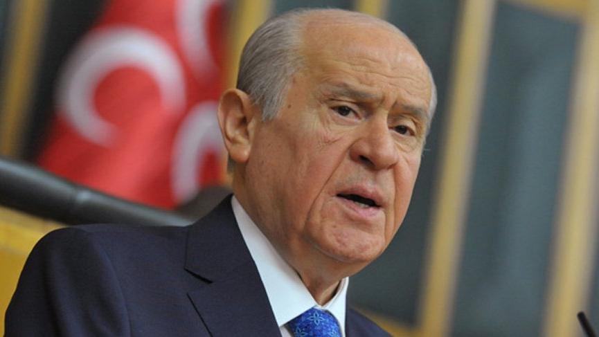 Bahçeli, CHP'nin Elazığ teklifine destek vermeyecek!