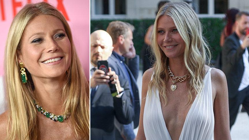 Gwyneth Paltrow'un sattığı ürünler sağlığa zararlı çıktı