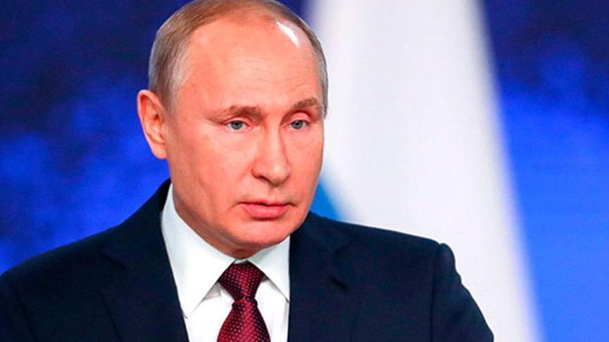 Putin'den Corona virüsü talimatı! Rusya tahliyeye başlayacak