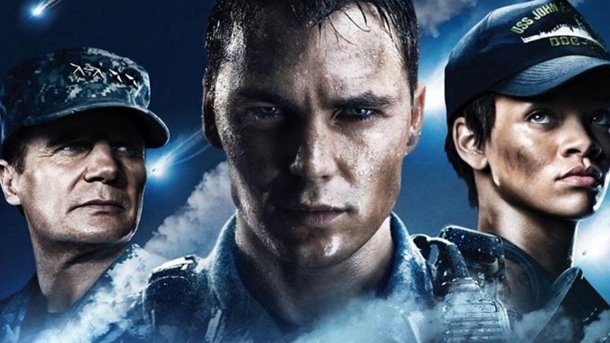 Savaş gemisi konusu ve oyunucuları… Battleship filminde kimler oynuyor?
