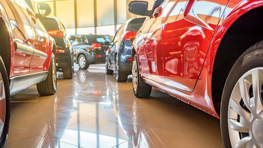 100 bin TL'ye kadar alınabilecek 2. el otomobiller!