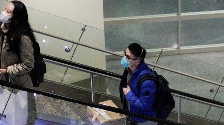 Rusya, Corona nedeniyle Çin ile demiryolu seferlerini askıya aldı