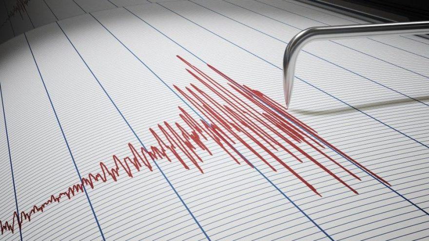 Son depremler nerede oldu? İşte Kandilli ve AFAD son depremler listesi