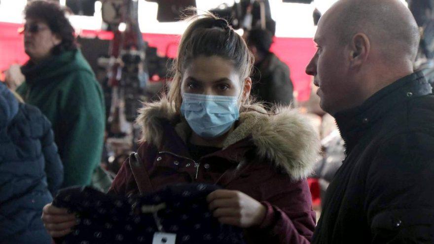 Corona Virüsü BilimKurulu üyesi Prof. Kara'dan 'maske' açıklaması