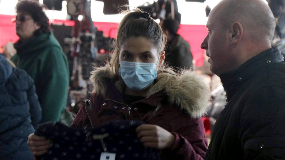Corona Virüsü Bilim Kurulu üyesi Prof. Kara'dan 'maske' açıklaması