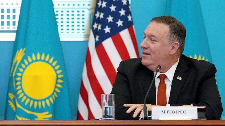 ABD'den Uygur Türkleri hakkında flaş açıklama