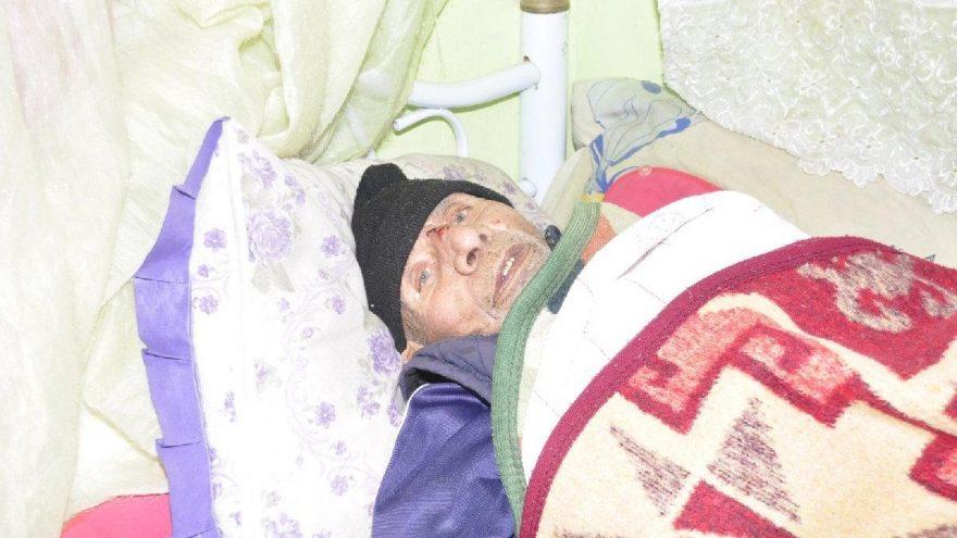 Kocası ölen kadından şok sözler: Yaptıklarının cezasını çekiyor