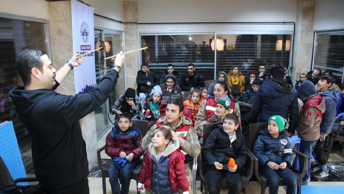 Elazığ'da, Psikososyal Destek Merkezi açıldı