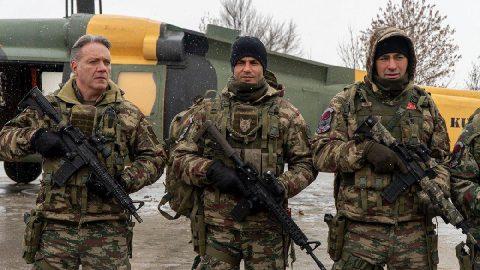 Savaşçı 92. yeni bölüm fragmanı yayınlandı! Kopuz Albay'dan Markus'u yakalama planı! Savaşçı 91. son bölüm izle