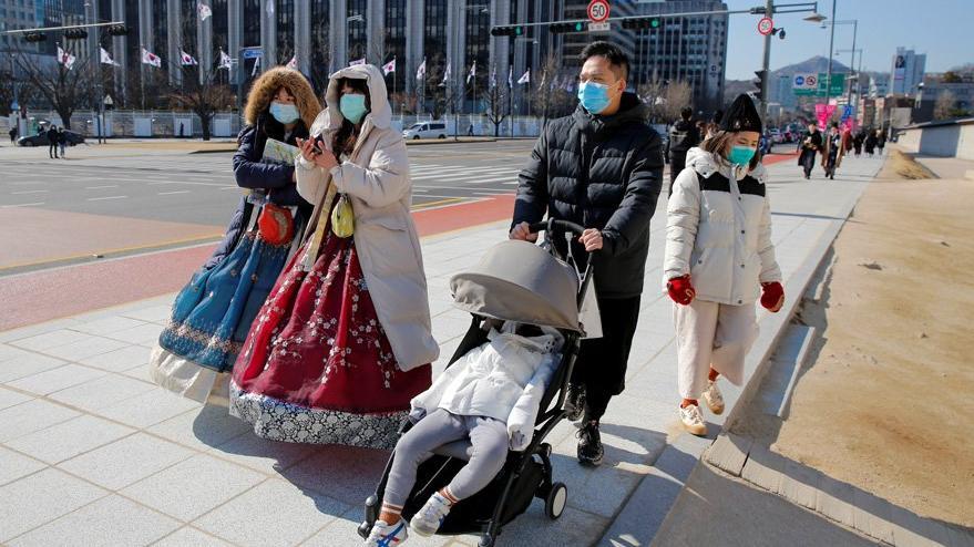 Çin'den korkutan corona virüs rakamı: Doğruysa durum vahim