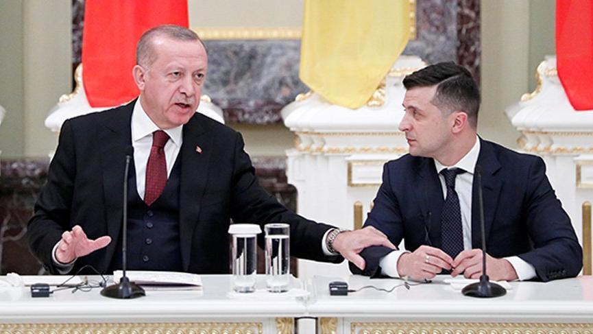 Erdoğan: Şehit sayısı 8'e çıktı