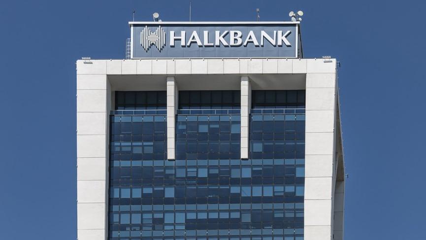Halkbank davasında temyiz mahkemesinden durdurma kararı