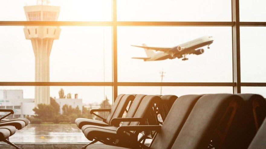 Madrid'de drone paniği… Havalimanı kapatıldı