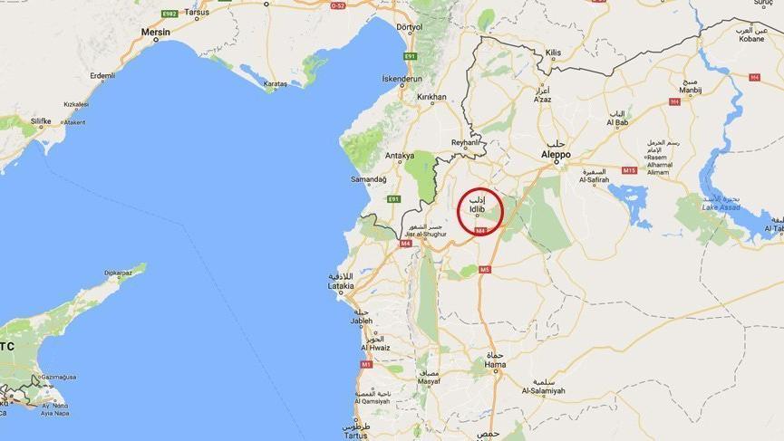 İdlib nerede? İdlib Türkiye'ye ne kadar uzak?
