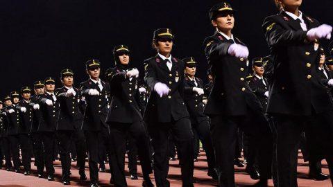 Jandarma astsubay alımı başvuruları yarın başlıyor! İşte sözleşmeli astsubay alım şartları...