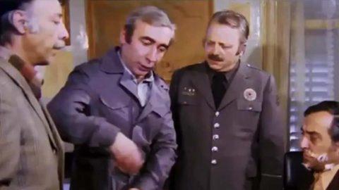 1978 yapımı Neşeli Günler filmine İçişleri Bakanı sansürü!