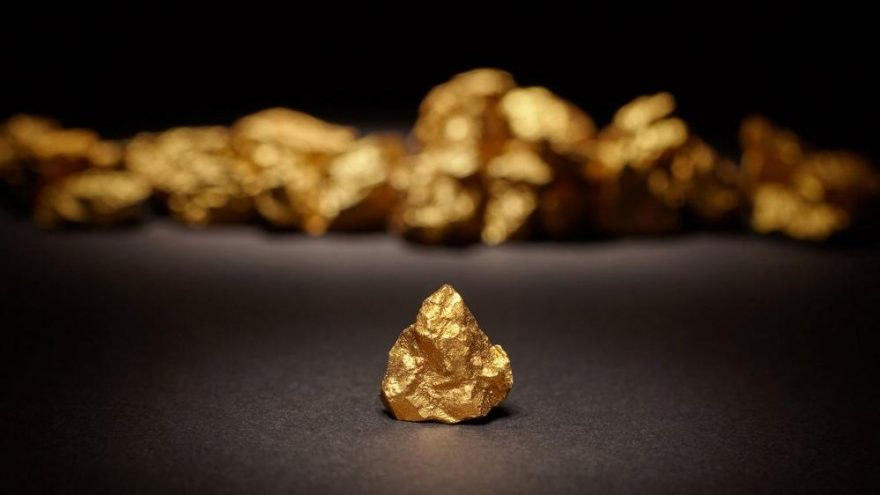 Altın mevduatında büyük artış
