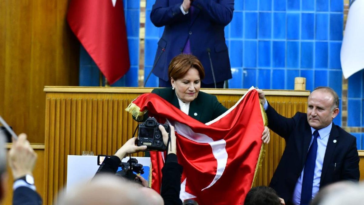 Akşener'den Erdoğan'a çok sert tepki: Memnun musun?