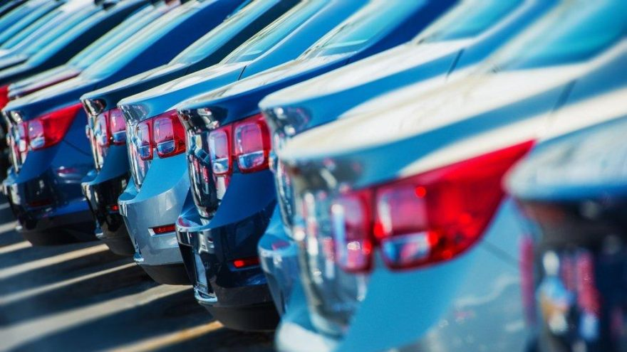 Otomobil ve hafif ticari araç pazarı yüzde 90 arttı