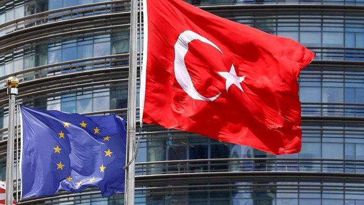 Avrupa Birliği'nden 2 Türk'e yaptırım kararı!