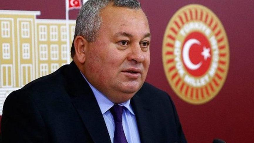 MHP'li Enginyurt: Kızılay Başkanı derhal tutuklanmalı