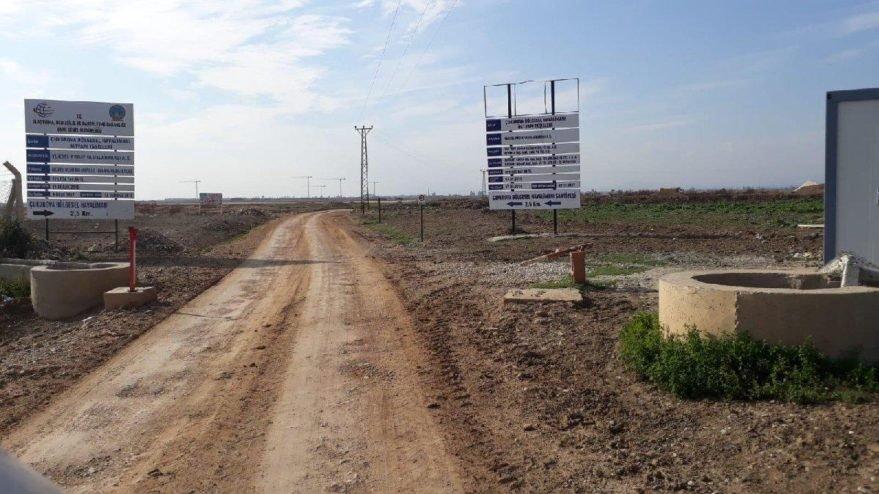 Çukurova Havalimanı ihalesinde teklif süresi ertelendi