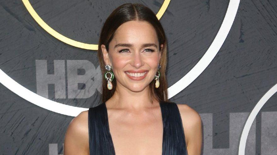 Emilia Clarke başarısını adını Google'da aramamaya borçlu