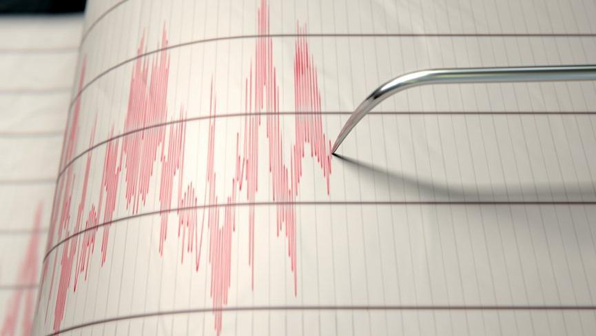 Prof. Ahmet Ercan'dan Manisa Akhisar depremi yorumu: Göz önünde tutulmalı