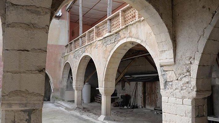Tarihi yapılar depreme dahi meydan okuyor