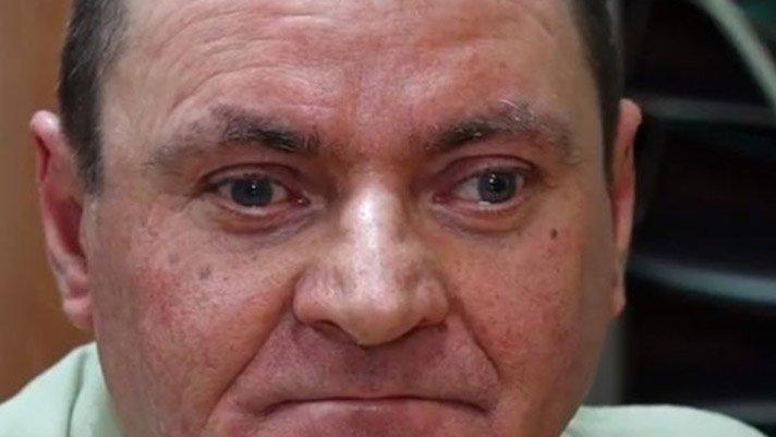 Görme engelli adamın kaza sonrası gözleri açıldı